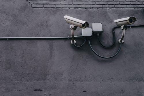 Fake Security Cameras Guide